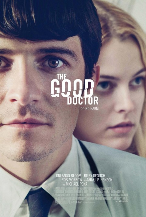 good doctor poster pelicula