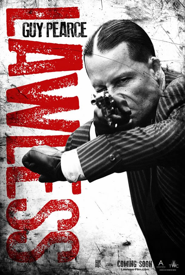 guy pearce lawless agente especial charlie rakes