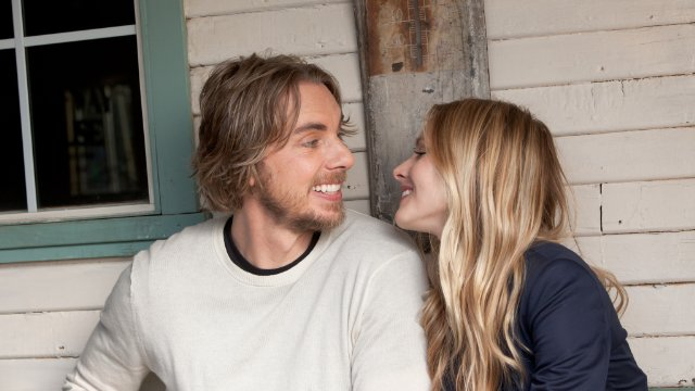 hit and run kristen bell dax shepard
