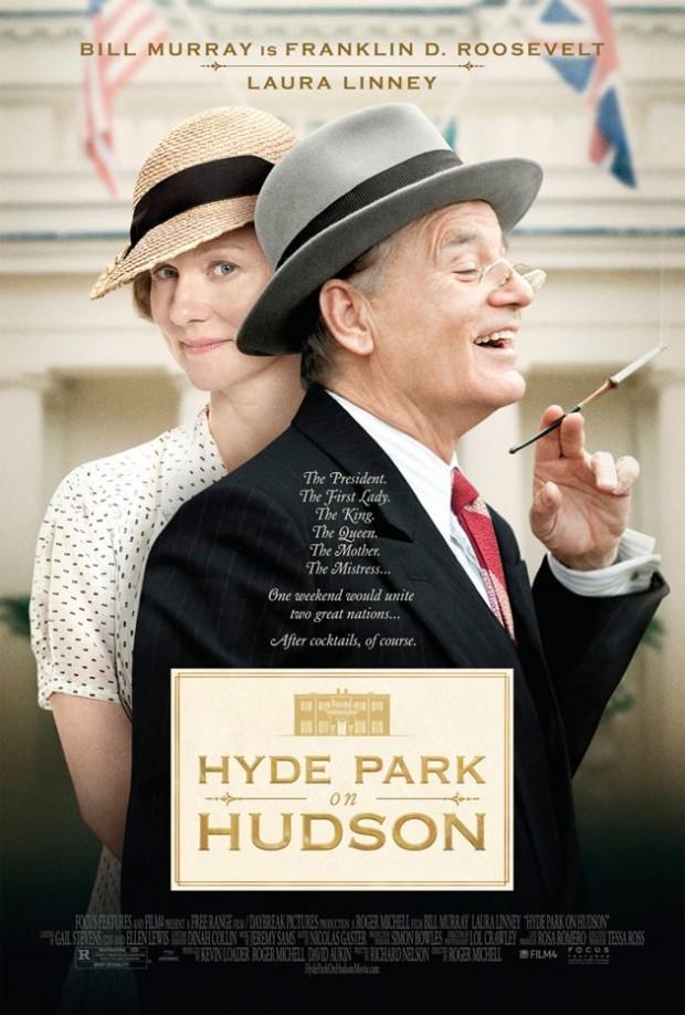 hyde park hudson poster