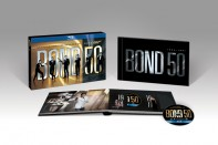james bond blu ray