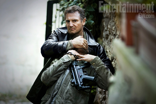 liam neeson busqueda implacable 2