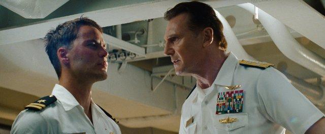 liam neeson taylor kitsch batalla naval