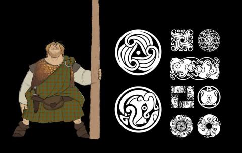 macguffin simbolos valiente