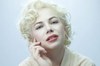 michelle williams marilyn monroe