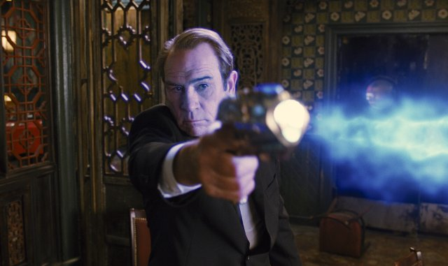agente k tommy lee jones hombres negro 3