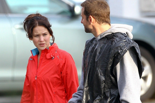 cooper lawrence silver linings playbook