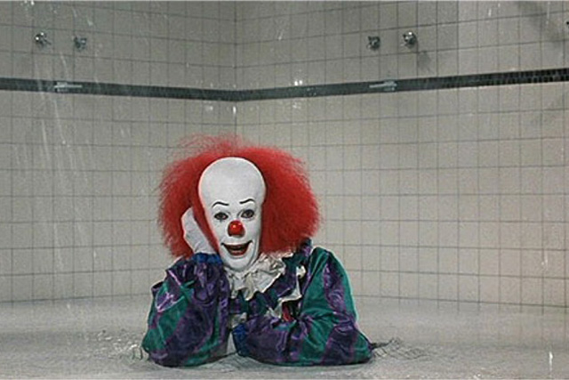 eso pennywise