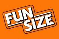 fun size logo