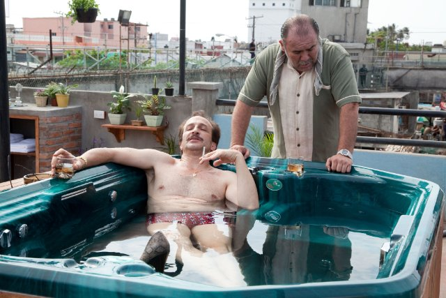 jesus ochoa daniel gimenez cacho atrapen al gringo