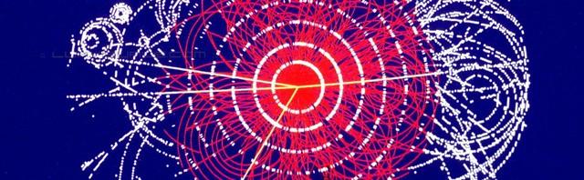 particula dios higgs boson