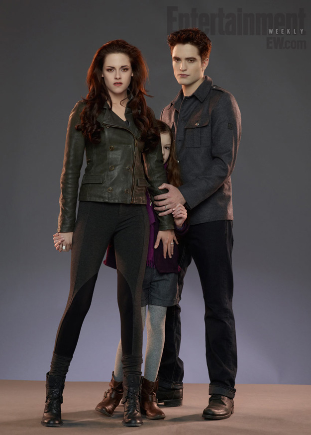 renesmee bella edward cullen