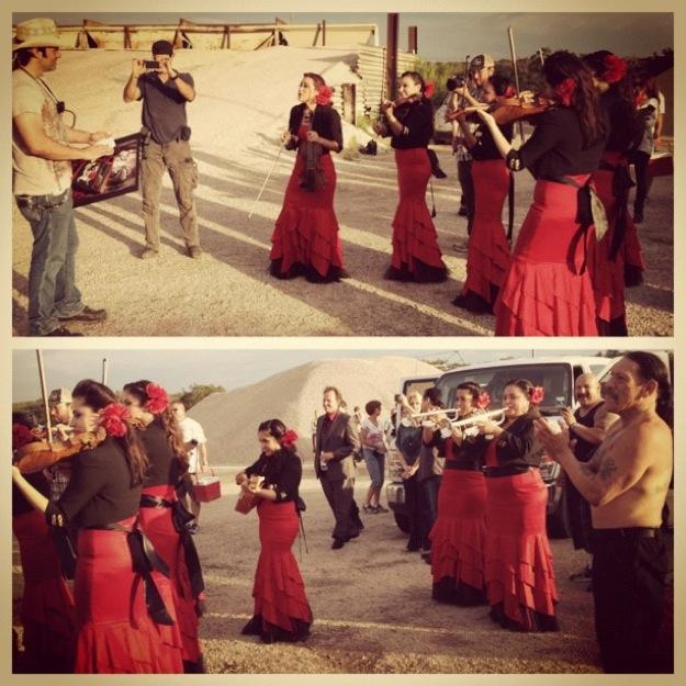 machete kills mariachi