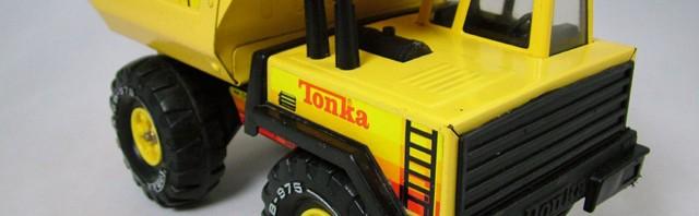 tonka camiones
