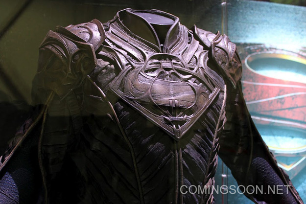 traje jor el man of steel
