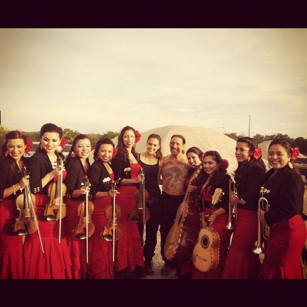 trejo alba mariachi band machete kills