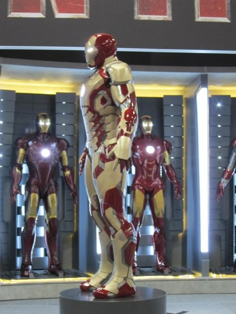 iron man 3 armadura traje