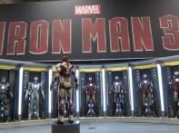 iron man 3 traje armadura