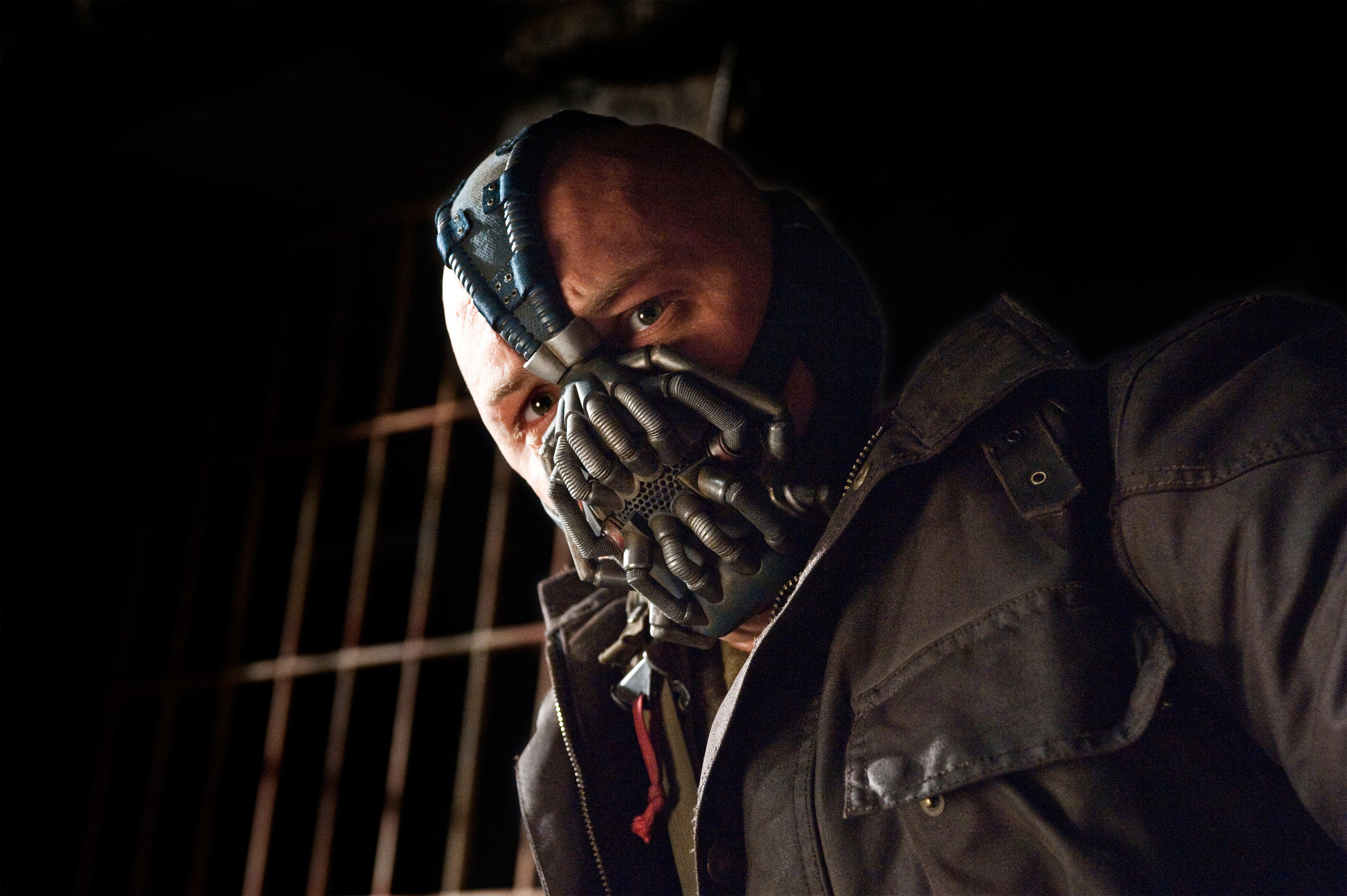 bane batman asciende