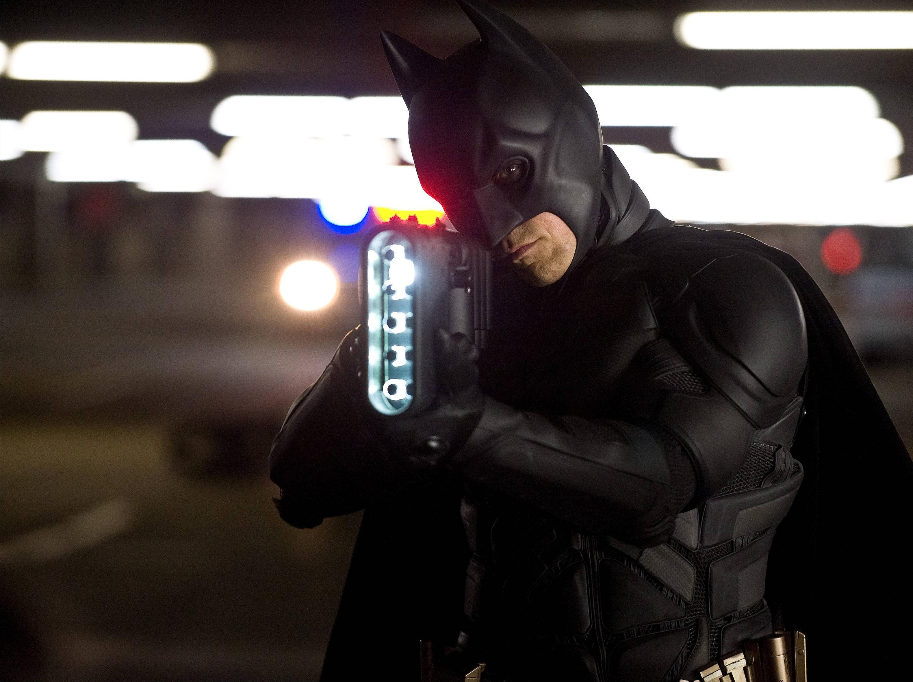 batman asciende wallpaper