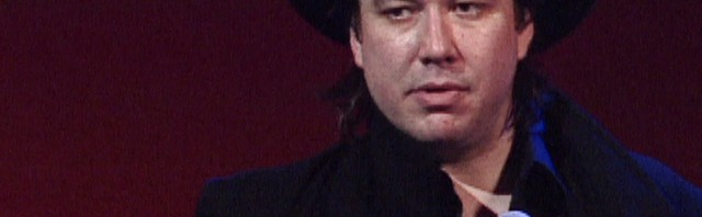 bill hicks american cowboy