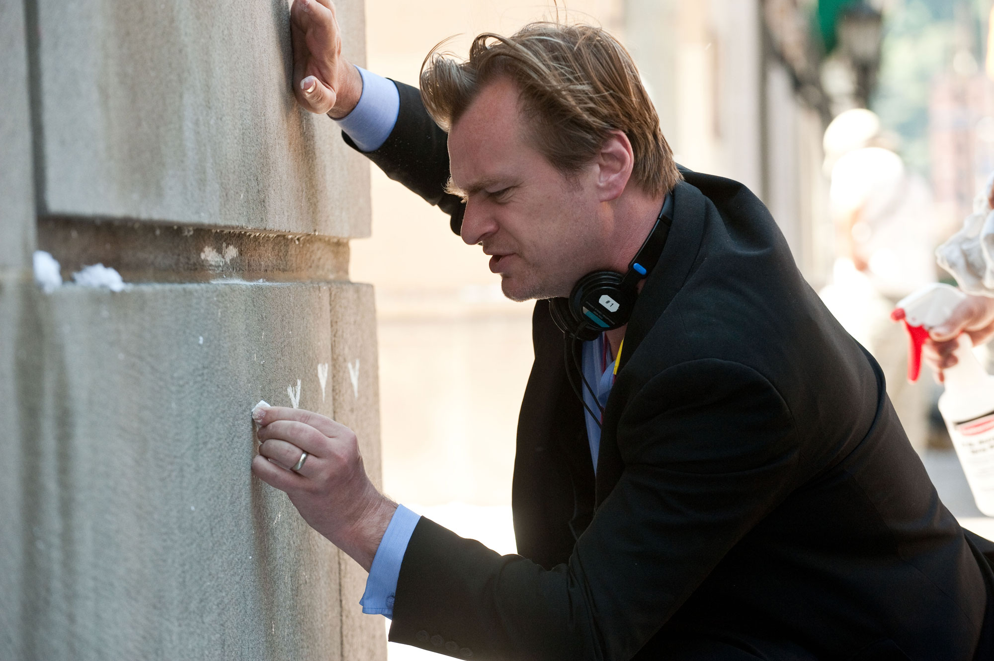 christopher nolan batman asciende