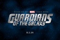 guaridians galaxy logo marvel