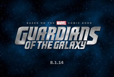 guaridians galaxy logo marvel