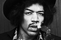 jimi hendrix awesome