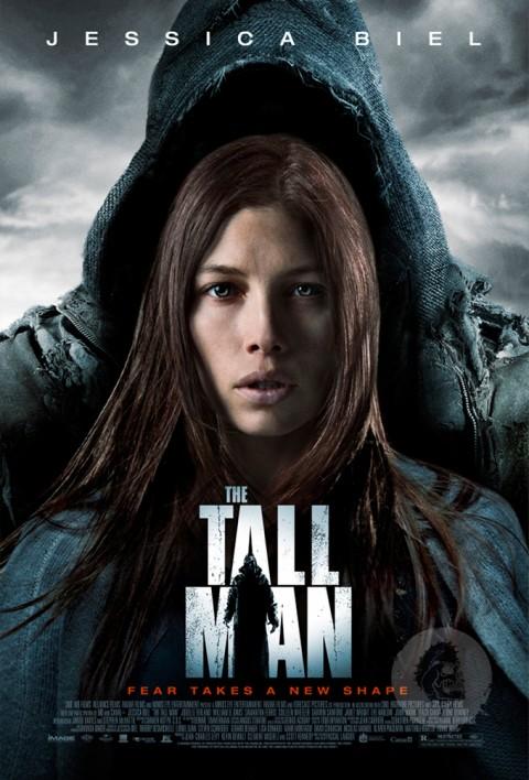 tall man poster eua