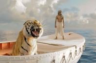 la vida de pi tigre ang lee pelicula