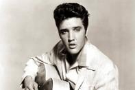 Elvis Presley Rey