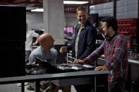 Fast Six Vin Diesel Paul Walker Justin Lin