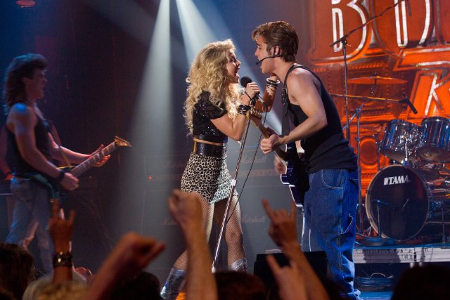 diego boneta era rock julianne hough