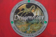 dragonology pelicula