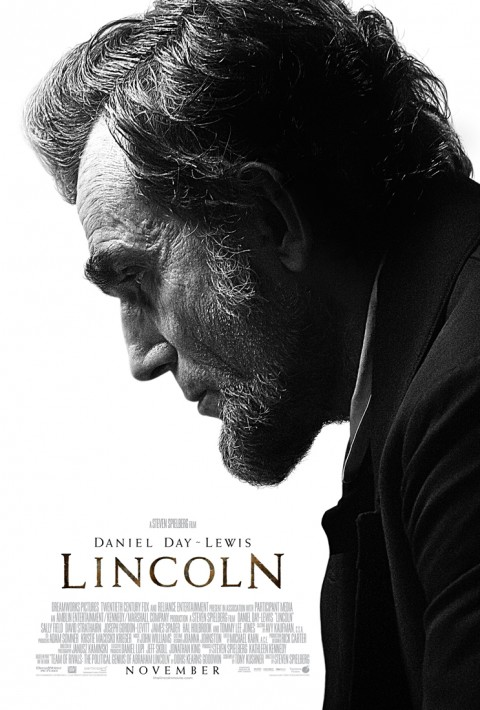 lincoln poster spielberg