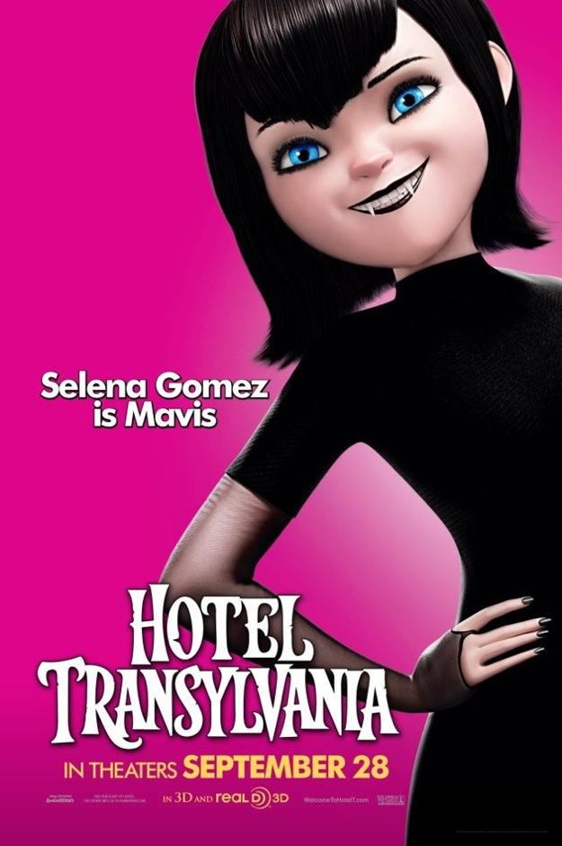 mavis hotel transylvania