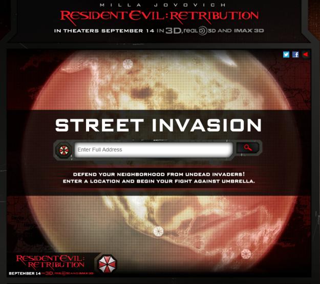 resident evil 5 juego venganza defiende vecindario