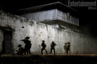 zero dark thirty bin laden pelicula