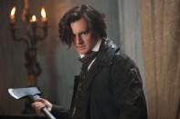 benjamin walker abraham lincoln cazador vampiros