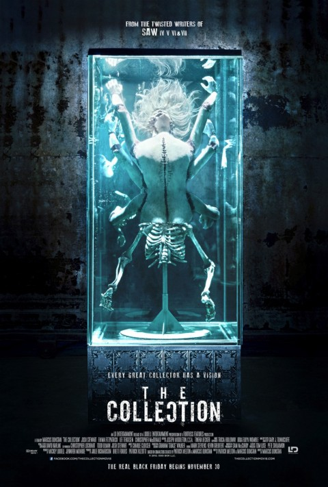 collection poster pelicula
