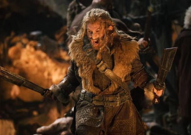 fili hobbit viaje inesperado