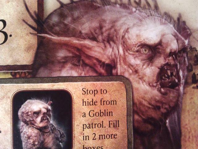 grinnah duende hobbit