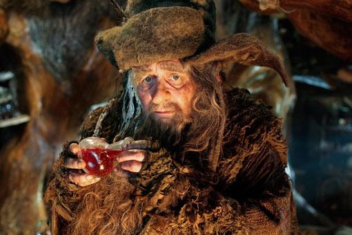 hobbit viaje inesperado