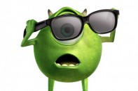 mike wasowski monsters inc