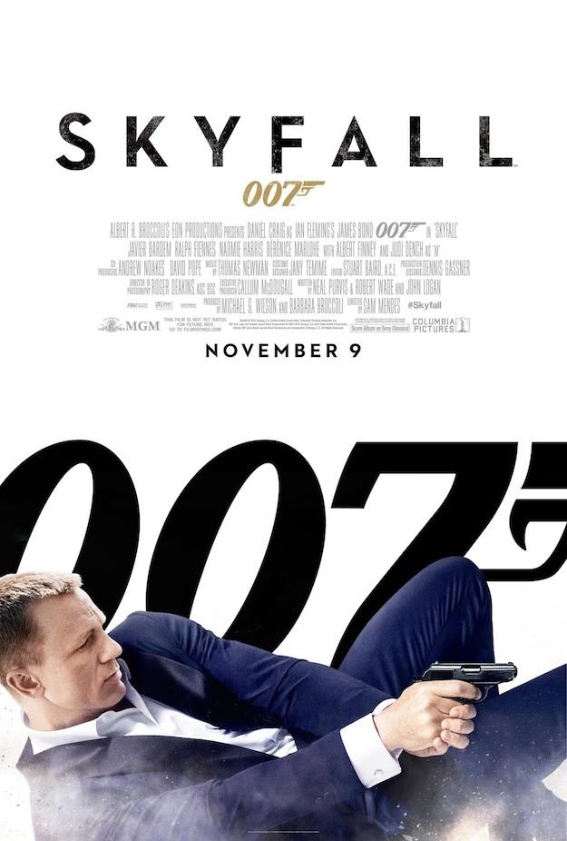 operacion skyfall poster nuevo