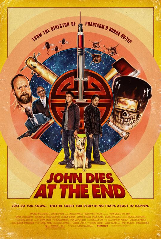 john dies the end poster