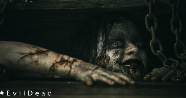 evil dead 2013 primera imagen