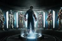 iron man 3 trajes tony stark