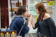 kieran culkin emma stone movie 43